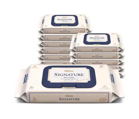 Signature Premium Baby Wipes (360 Count, 12 Pack)