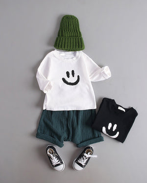 Happy Smile T-shirts