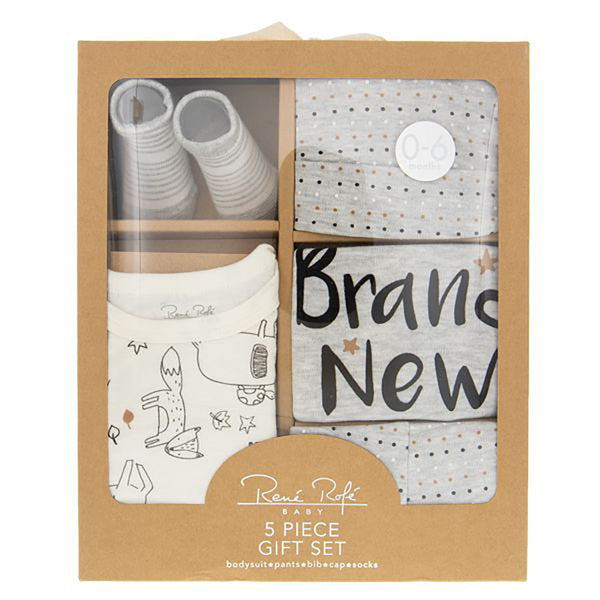 Brand New Baby Clothing Set