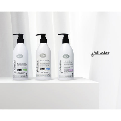 Follicution Scalp Rx Shampoo