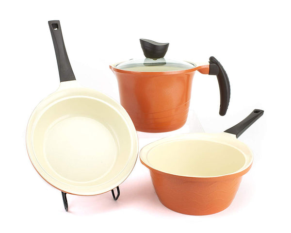 Cookware Set (Set of 4)