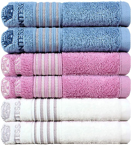 Countess Mara Julum Towel Set (Set of 6)