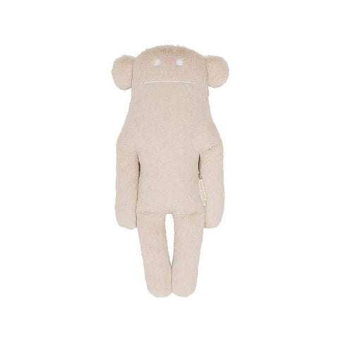 Beige Loris Stuffed Doll