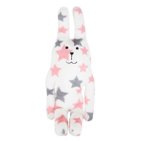 Stars Rabbit Stuffed Doll