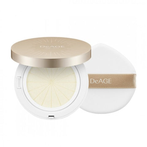 Deage White Aging Big Sun Cushion SPF50+ 25g