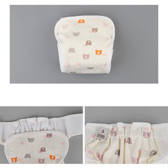Lemon Diaper Cover
