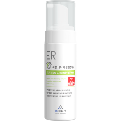 ER Nature Cleansing Foam