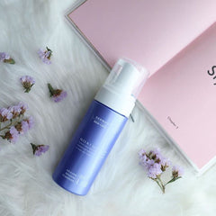 Azulene Mousse Cleanser