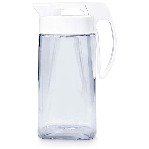 Easy Care One-touch Airtight Pitcher 1.7QT (54 oz)