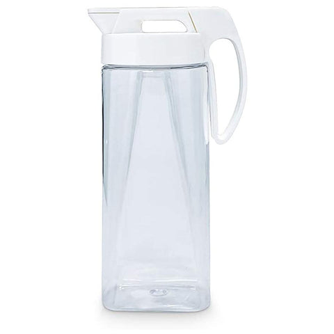 Easy Care One-touch Airtight Pitcher 2.2QT (71 oz)