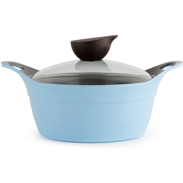 Eela Stock Pot 2.5QT