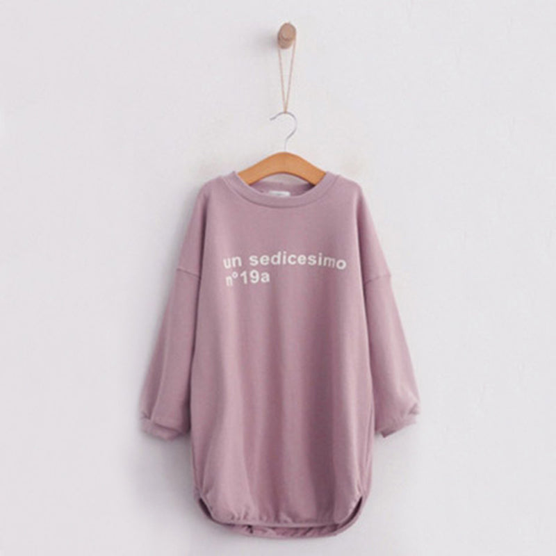 Sweatshirts Dress