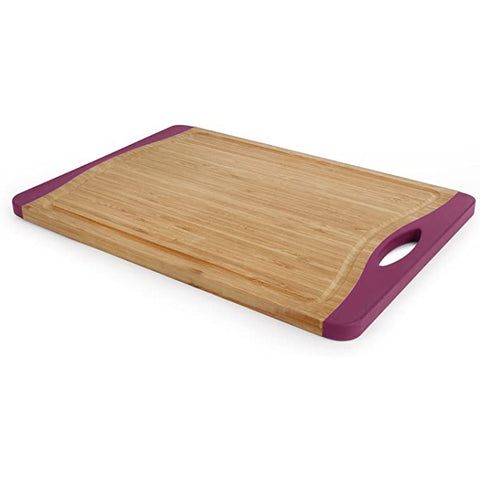 Flutto Bamboo Cutting Board 13""