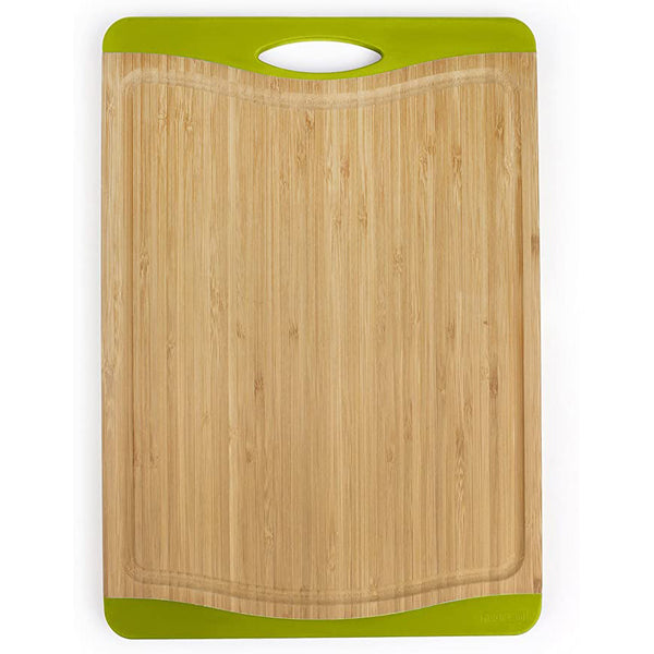 Flutto Bamboo Cutting Board 11