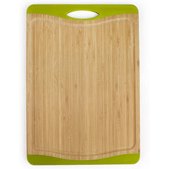 Flutto Bamboo Cutting Board 11""