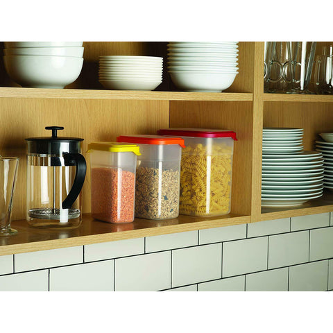 Nest Food Storage Container Set (Set of 6)