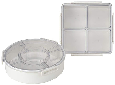 Gourmet Palette Food Storage Container Set (Set of 2)
