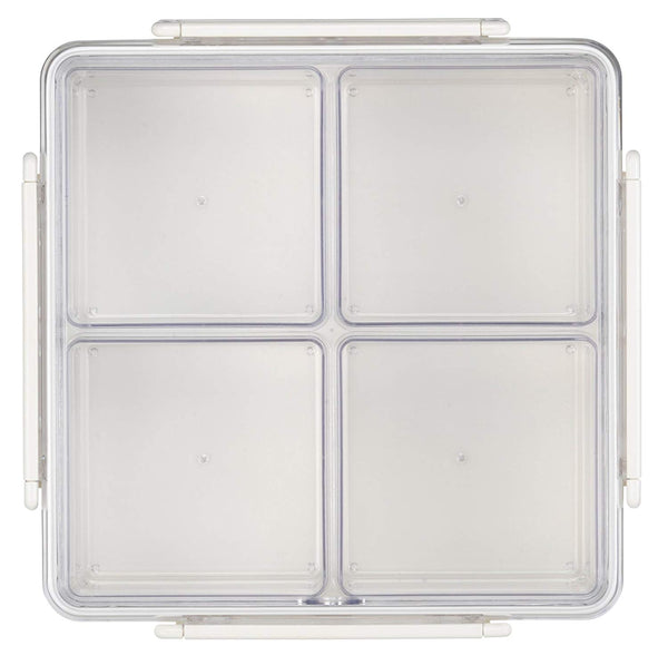 Gourmet Palette Food Storage Container Square