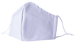 Fashionable Cotton Face Mask (Light Gray)
