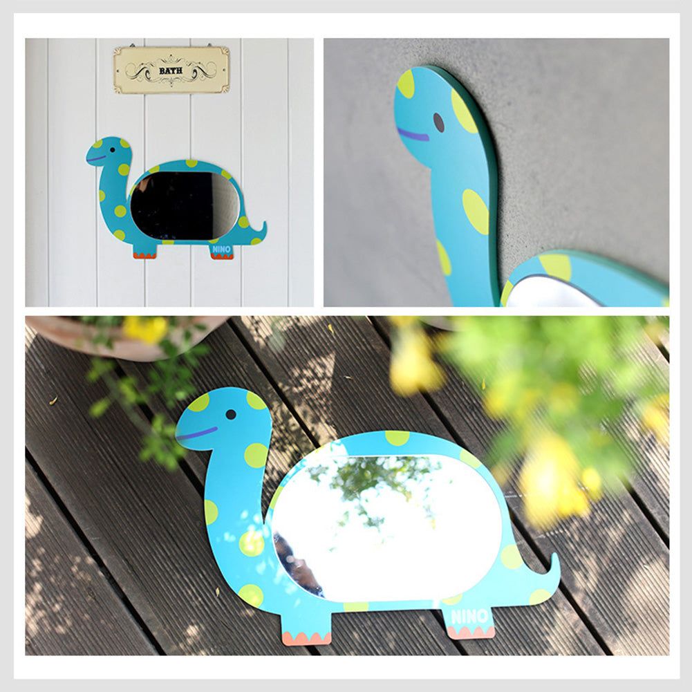 Brachiosaurus Mirror Board Mini