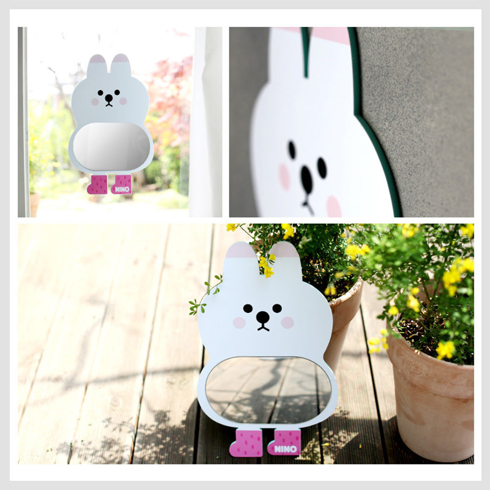 White Rabbit Mirror Board Mini