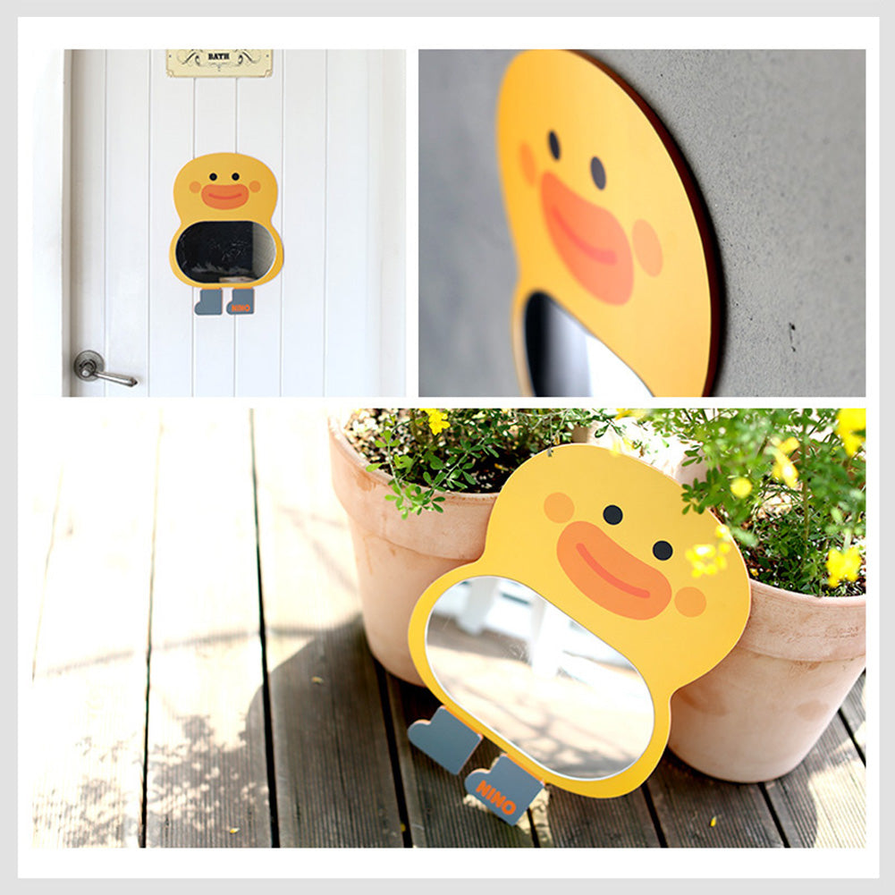 Duck Mirror Board Mini