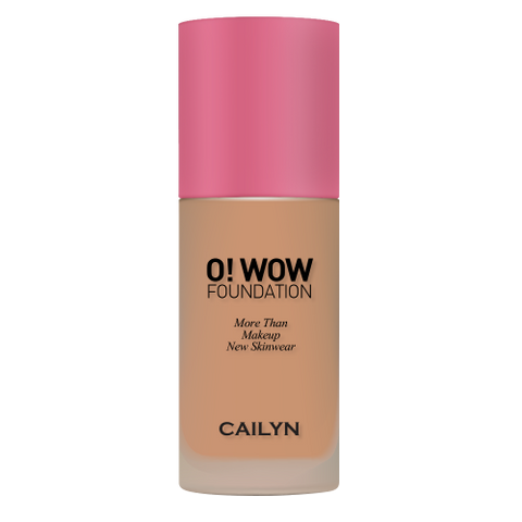 O! WOW FOUNDATION