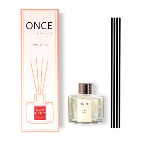 Reed Diffuser Set 4 oz (120 ml)