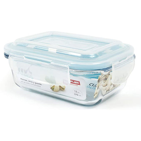 CLOC Glass Food Storage Containers