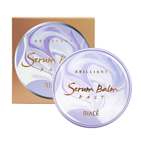 RIACE Brilliant Serum Balm Pact