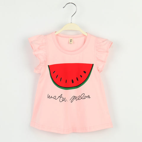 Watermelon Tank Top