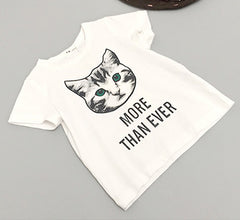 Ever Cat T-shirts