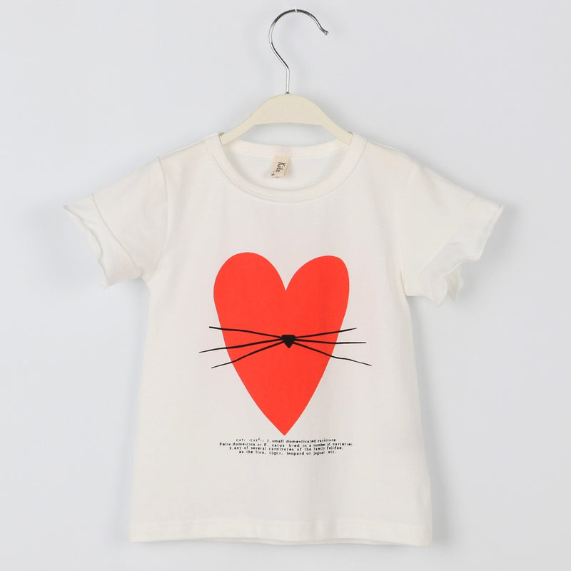 Momo Love T-shirts
