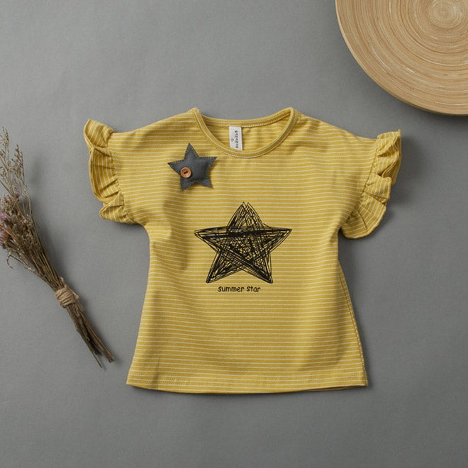 Summer Star T-shirts