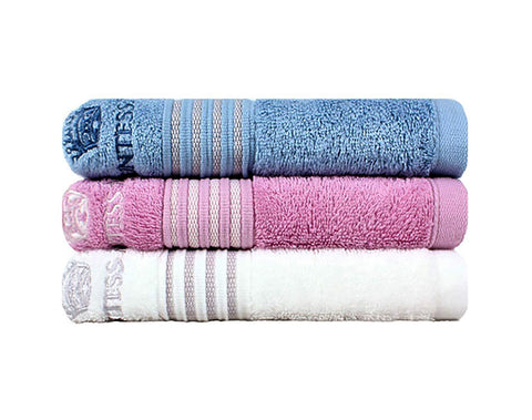 Countess Mara Julum Towel Set (Set of 3)