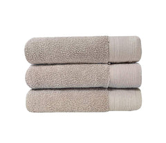 Hotel Collection Bath Towel Set Green (Set of 3)