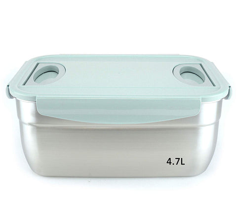 Stainless Steel Container 160oz