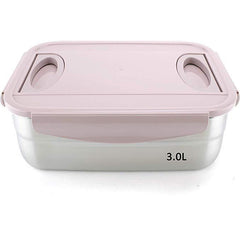Stainless Steel Container 101oz