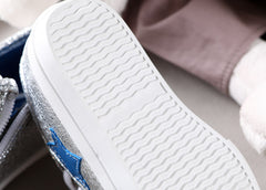 Star Canvas Sneakers
