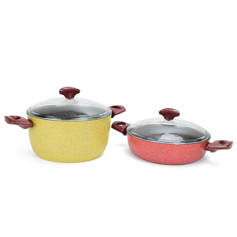 DADA Dutch Oven Set (Set of 2)