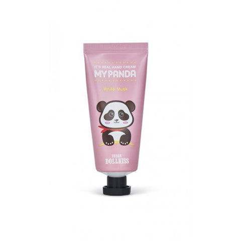 It's Real My Panda Hand Cream (4 fragrances)