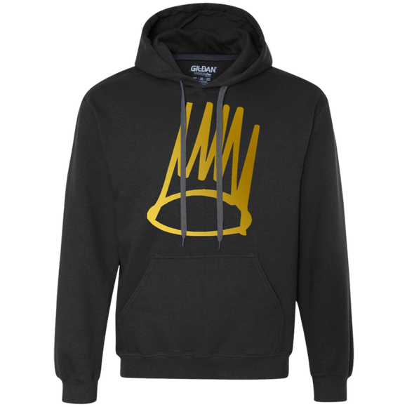 Born Sinner Hoodie - Black - Hip Hop Spotlight Shop