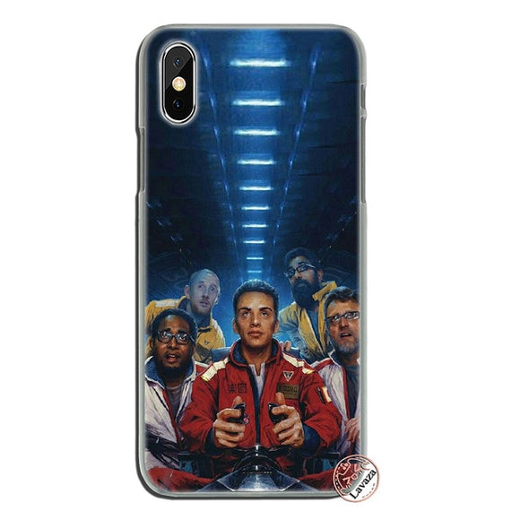The Incredible True Story iPhone Case - Hip Hop Spotlight Shop