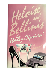 Heloise and Bellinis by Harry Cipriani