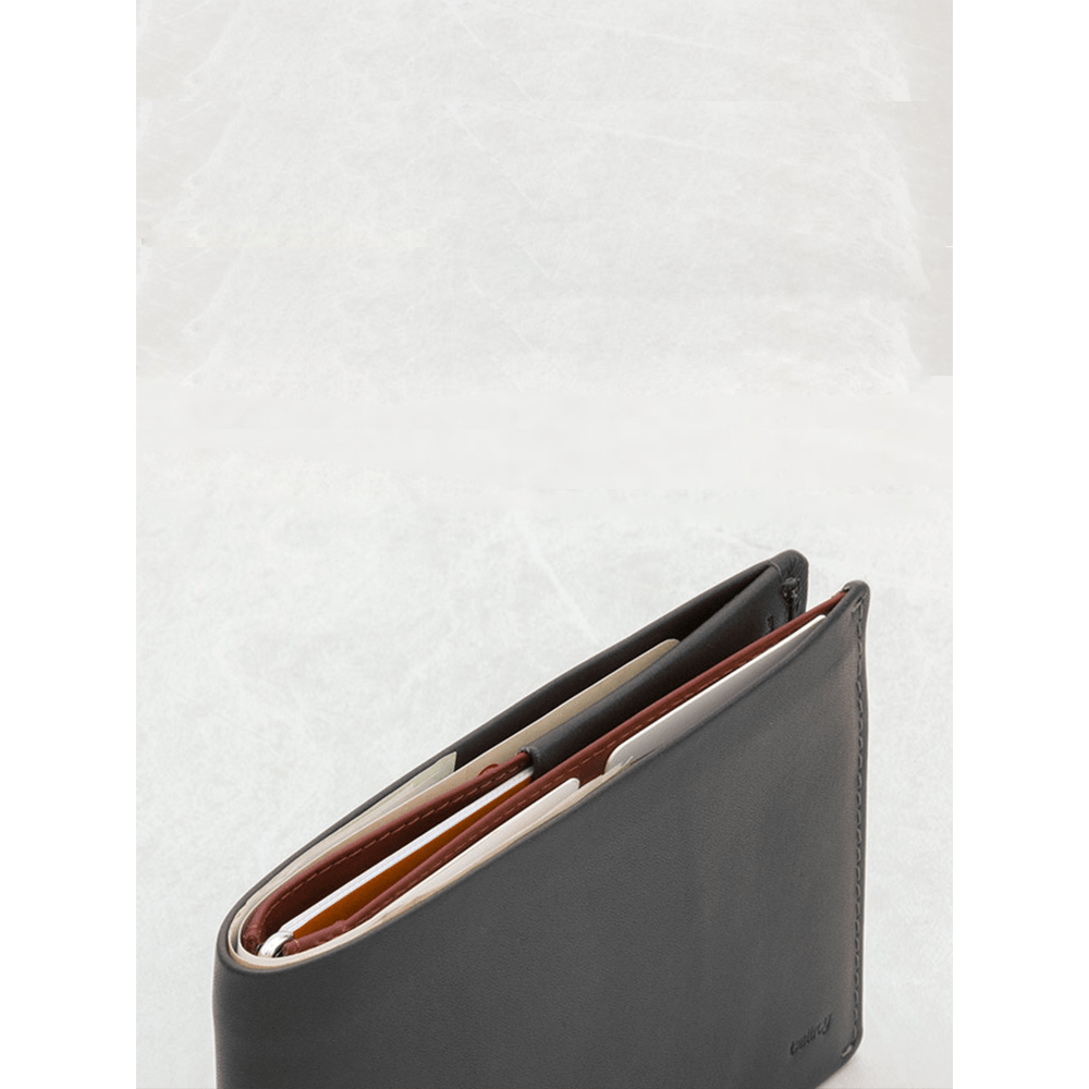 Bellroy CHARCOAL / N/S Bellroy Travel Wallet