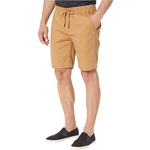 Fairplay TAN / 28 Fairplay Runner Short