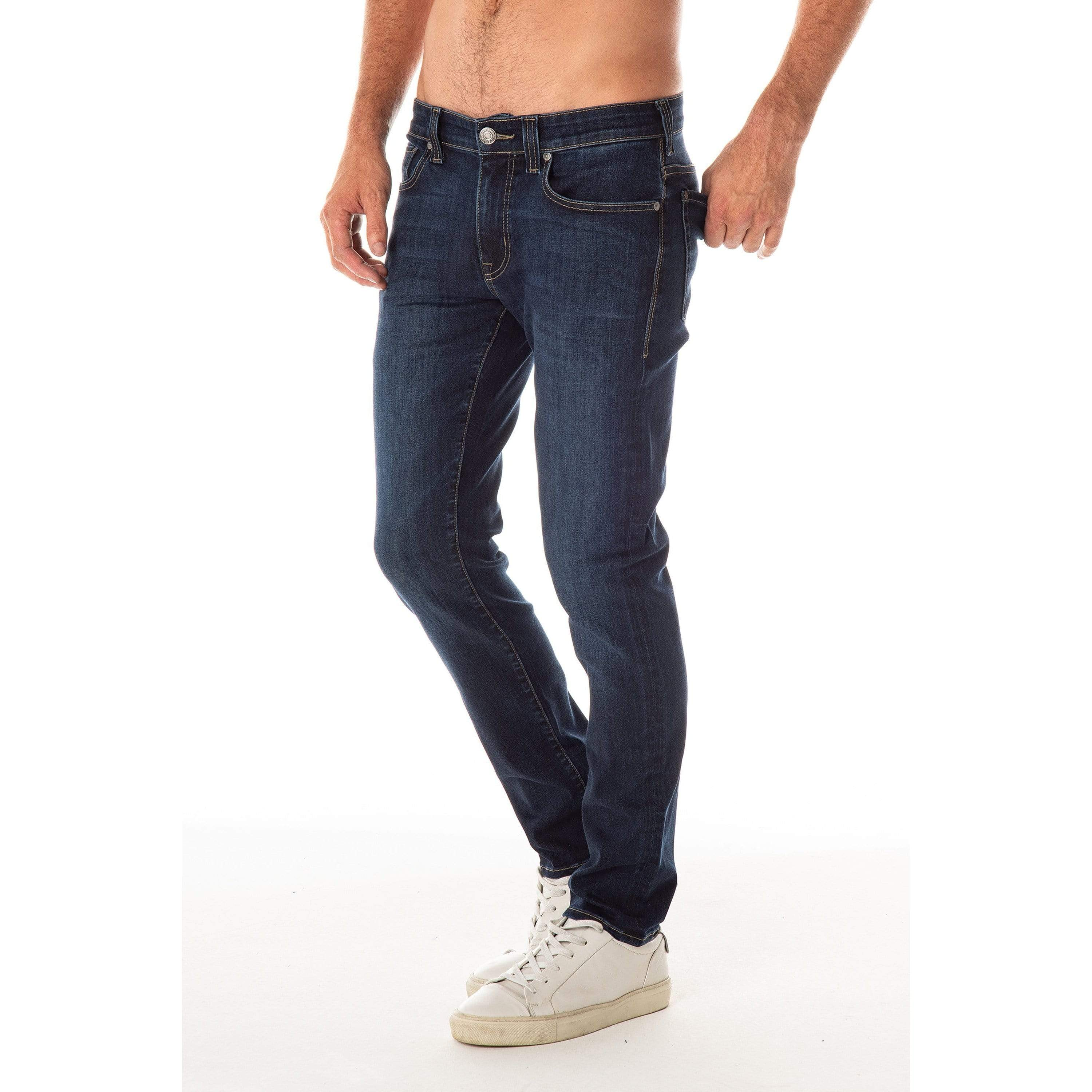 Fidelity Denim Fidelity Jimmy Empirical