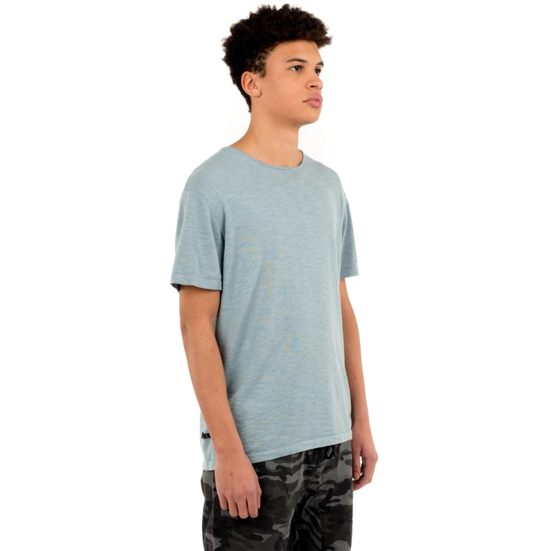 Kuwalla | Tee Kuwalla Marled Knit Tee + more colours