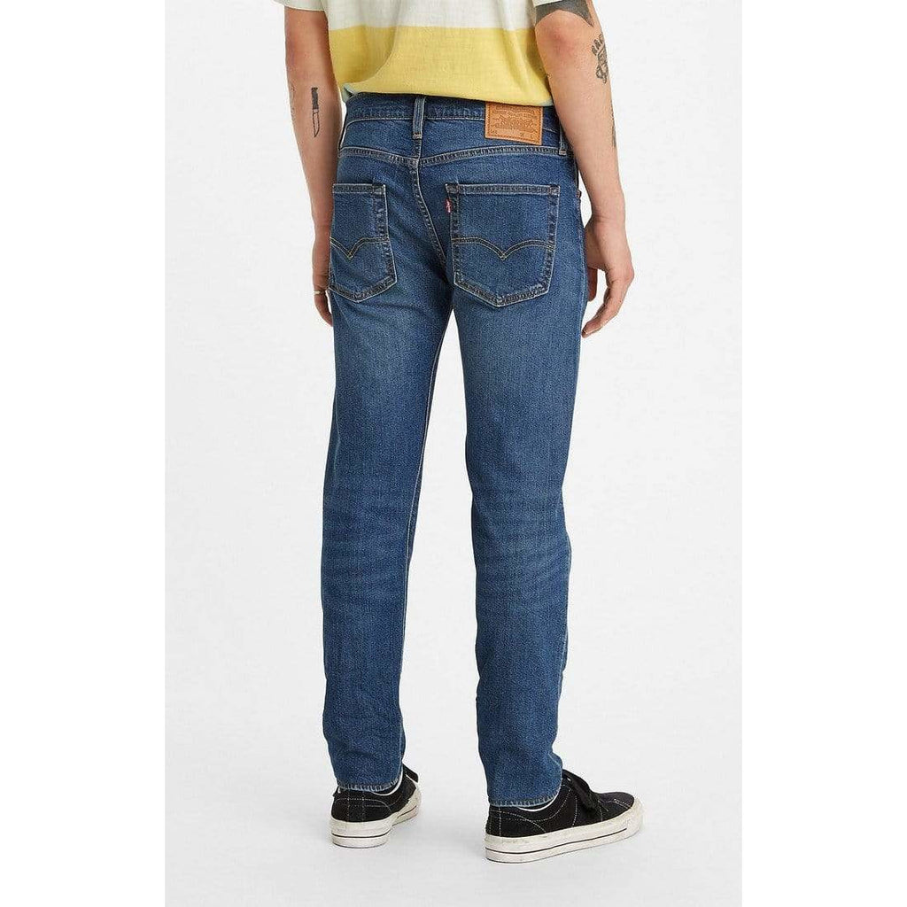 Levi Strauss Levi's 512 Slim Taper Folsom Blues