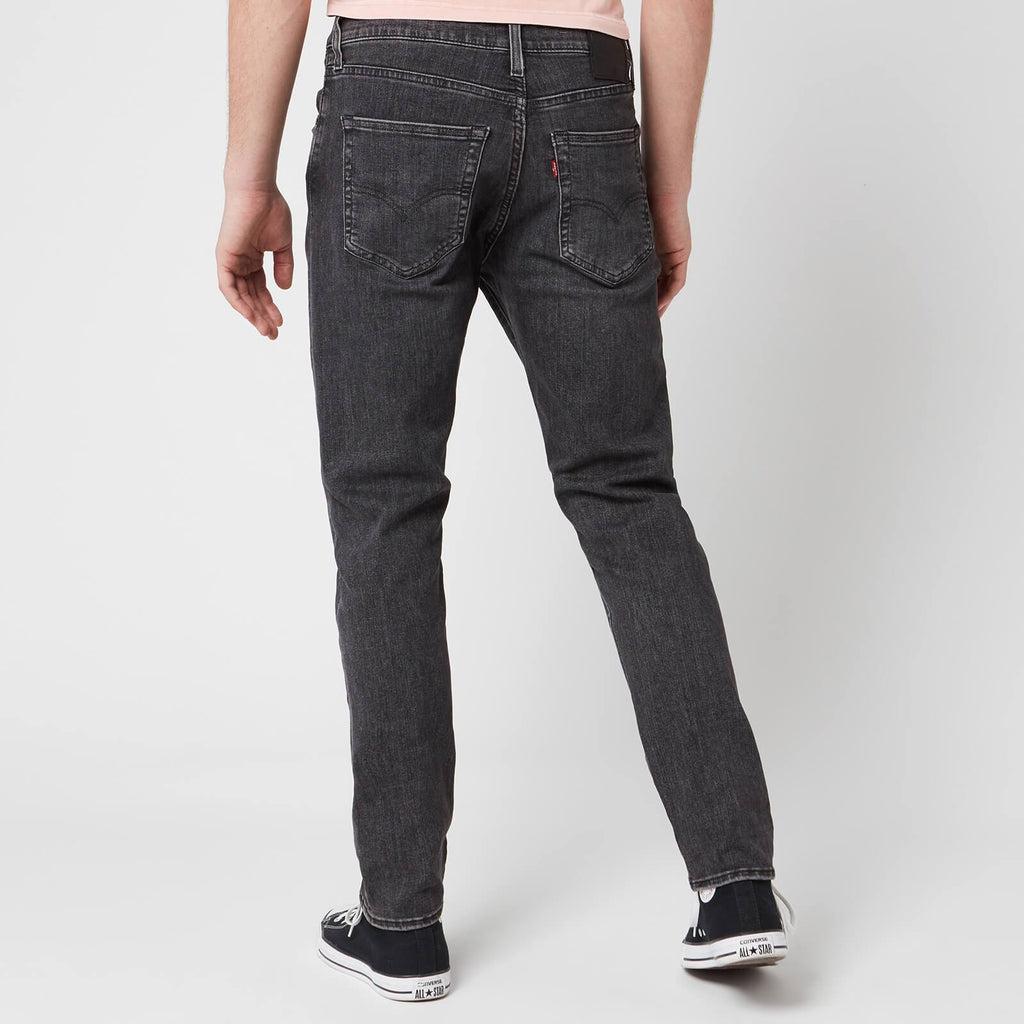 Levi Strauss Levi's 512 Slim Taper Richmond Black